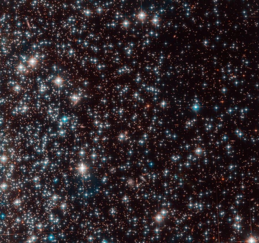Астрономы случайно обнаружили карликовую галактику рядом с Млечным путем световых, Bedin, скопления, галактика, являются, астрономов, составляет, объектом, отличается, миллионов, галактики, Млечного, яркости, частью, делающих, таких, перспективным, распространенность, объектов, несколько