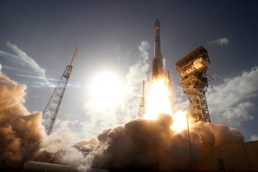 SpaceX пожаловалась на решение NASA о выборе носителя для миссии Lucy