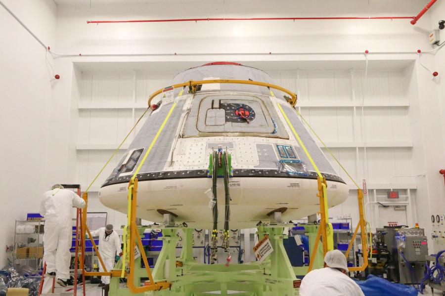 NASA изменило даты первых полетов Dragon 2 и CST-100 Starliner Dragon, Starliner, CST100, состоится, полет, Первый, корабля, раньше, пилотируемый, полета, Boeing, беспилотный, время, SpaceX, касается, миссийЧто, пилотируемых, компания, специалисты, проверки