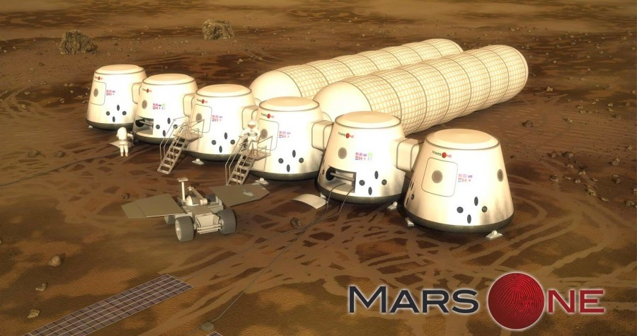 Mars One объявлен банкротом