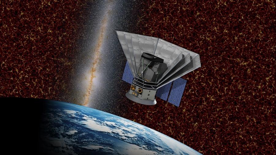 NASA одобрило миссию SPHEREx