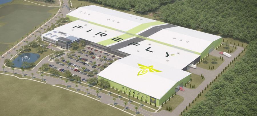 Firefly Aerospace получит стартовую площадку на мысе Канаверал