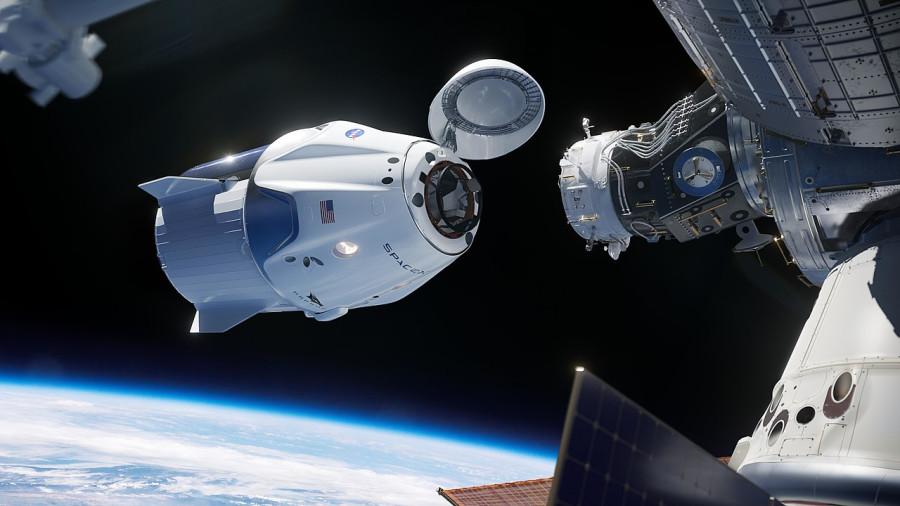 NASA утвердило дату первого полета Dragon 2 Dragon, марта, корабля, полета, будут, время, корабль, космос, после, прибудут, половине, месяца, долговременной, пилотируемые, начать, экспедицииПеред, следующей, участники, запуск, запасные