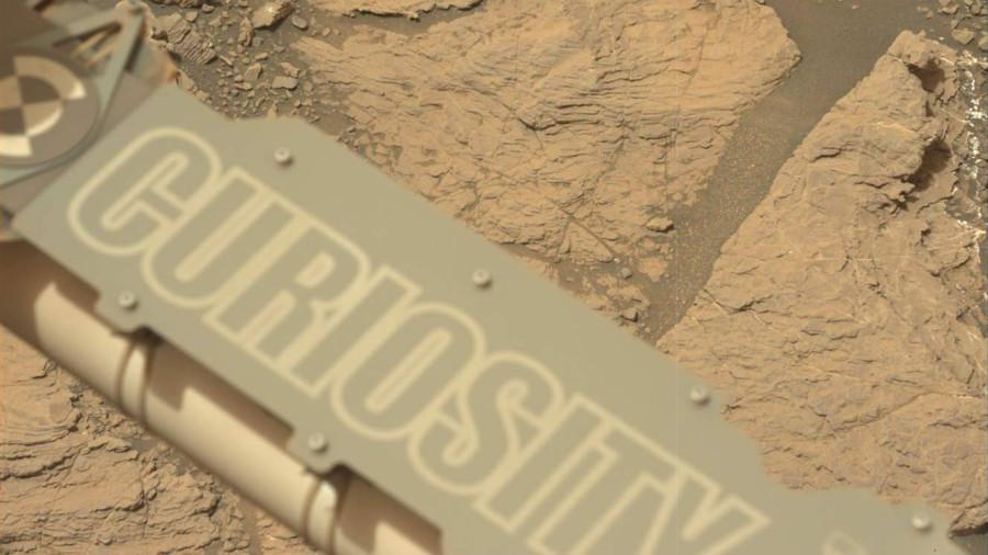 В работе марсохода Curiosity возник сбой