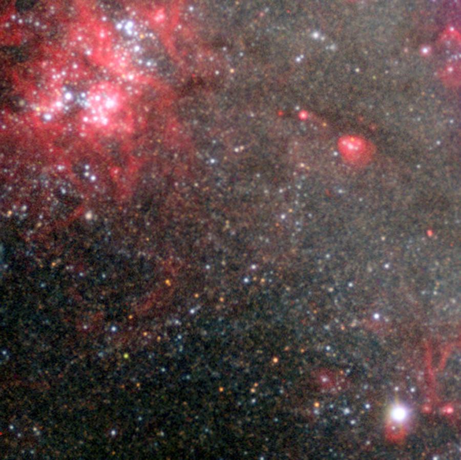 Галактика NGC 300 соответствует, звезды, данным, световых, собранным, своего, соответствуют, облака, источников, астрономов, обсерваторией, между, известен, демонстрирует, массивной, сайте, также, рентгеновских, около, объекты