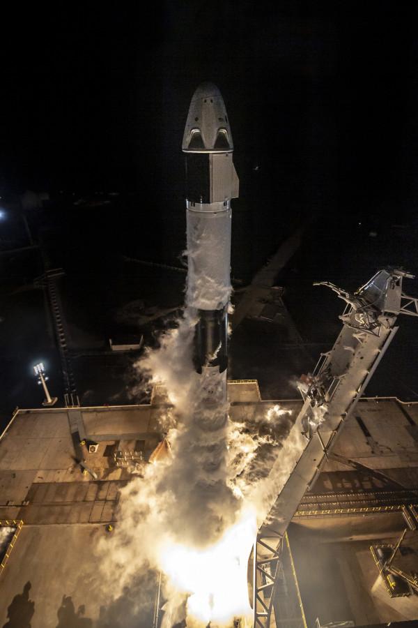 Dragon 2 состыковался с МКС Dragon, состыковался, экипажа, корабля, процедуры, марта, закрыли, сегменте, американском, между, модулями, согласовали, «Роскосмос», Кроме, Астронавты, предосторожностей, перед, отметить, годуСтоит, осуществлением