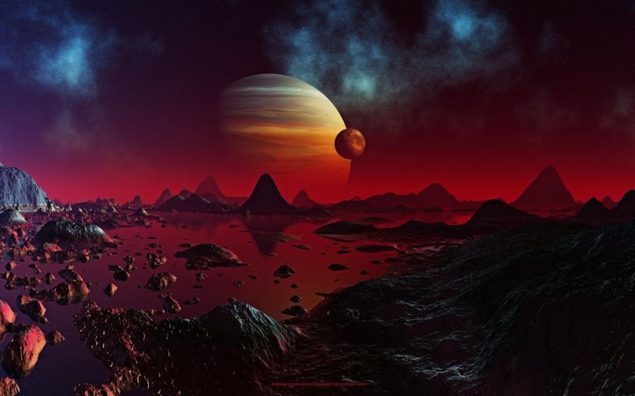 Ученые усомнились в существовании спутника у экзопланеты Kepler-1625