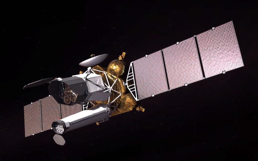 Рентгеновскую обсерваторию «Спектр-РГ» запустят в июне 2019 года