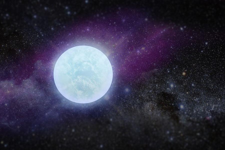 Найдена экзопланета в полумертвой системе экзопланеты, экзопланета, красного, гиганта, системе, 10544976, системы, находится, карлика, компонентов, масса, весьма, превратившись, атмосферу, Обнажившееся, сжалось, плотный, сбросило, словам, остывающий