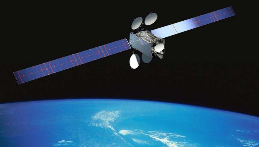 Потеряна связь со спутником Intelsat 29e