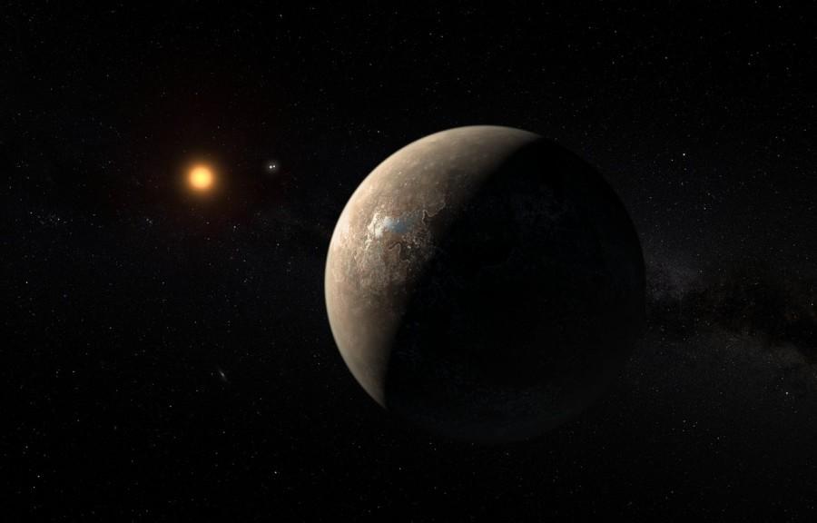 У Проксима Центавра может быть еще одна планета