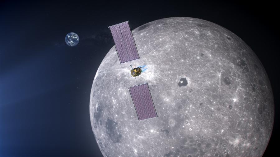 NASA выбрало производителя первого элемента станции Gateway