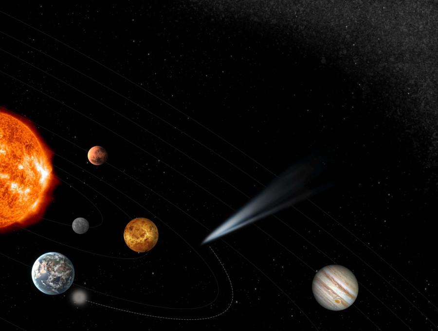 ESA одобрило миссию «кометного перехватчика»