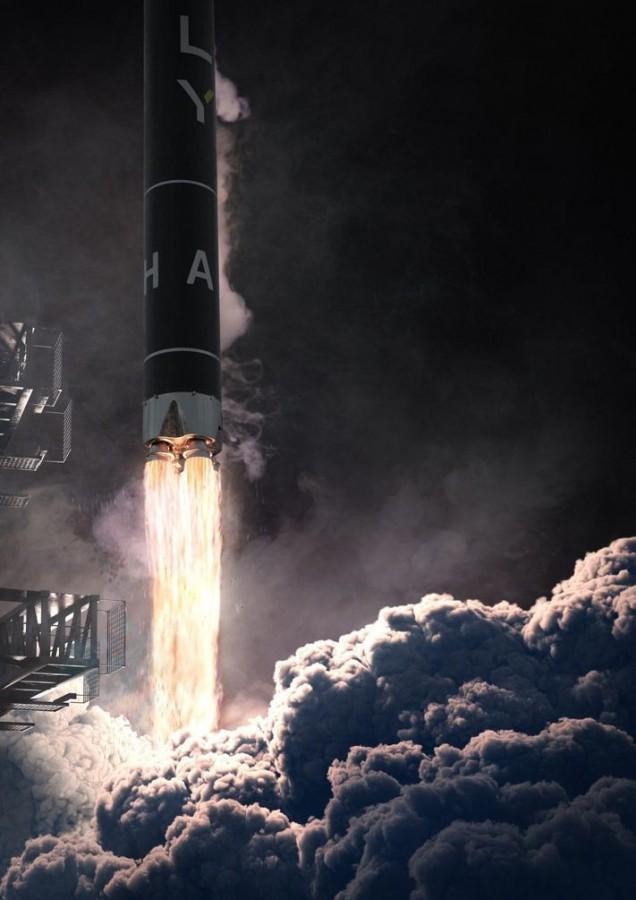 Firefly Aerospace готова бесплатно запустить спутник