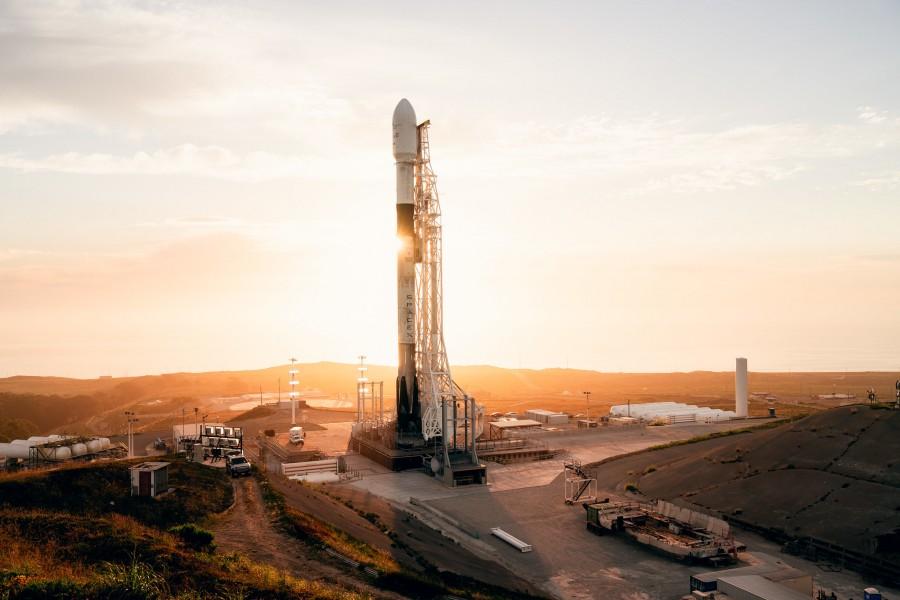 SpaceX получила контракт на запуск миссии IXPE