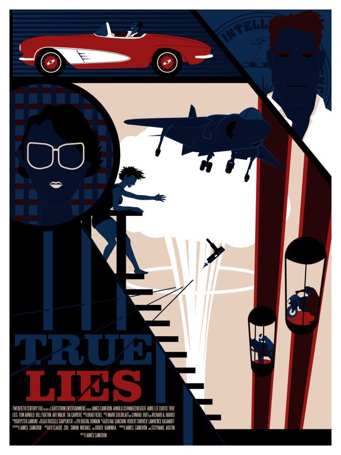 «Правдивой лжи» — 25 лет. Восемь интересных фактов о фильме
