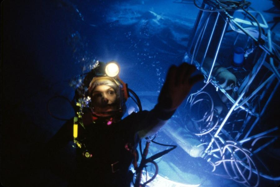 Подводный ад Джеймса Кэмерона. Как создавалась «Бездна»