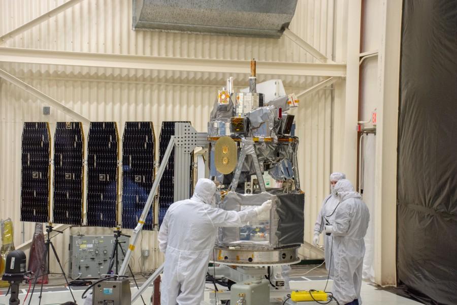 NASA выбрало новую дату для запуска аппарата ICON