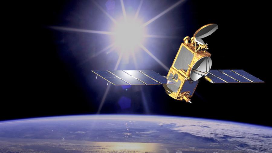 Спутник Jason-2 завершил работу
