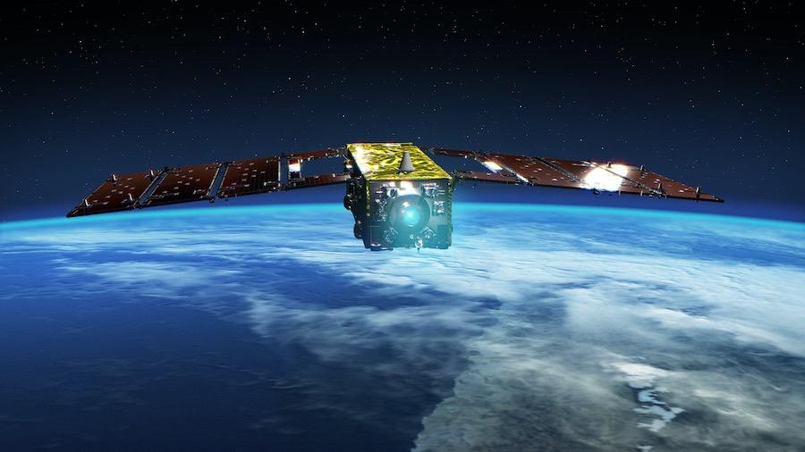 Экспериментальный аппарат «Цубамэ» завершил свою миссию