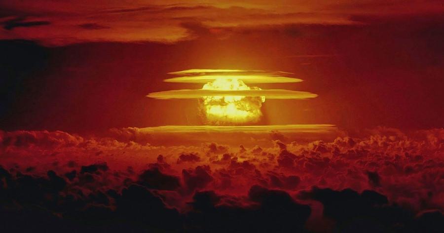 5 минут до полуночи. Случаи, когда мир едва избежал ядерного апокалипсиса