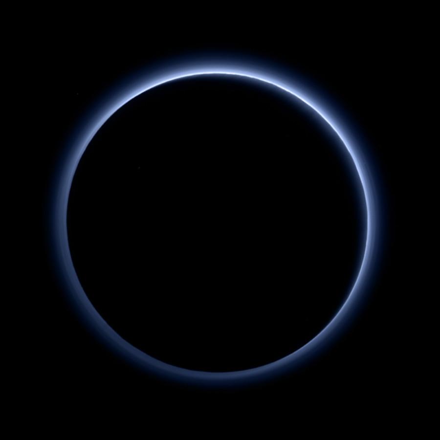 Предложен проект новой миссии по изучению Плутона
