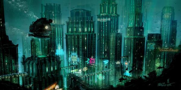Какой могла быть несостоявшаяся экранизация BioShock
