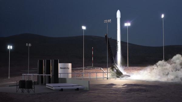 Relativity Space получила контракт на запуск спутников Iridium