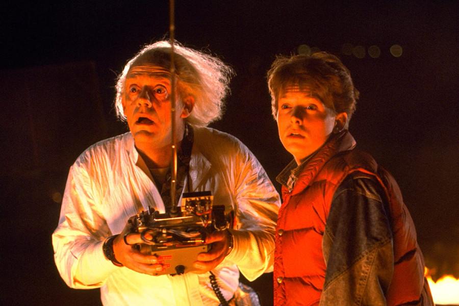 «Назад в будущее» — 35 лет. Одиннадцать интересных фактов о фильме