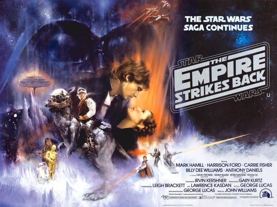 Через тернии к звездам. Как создавалась «Империя наносит ответный удар»
