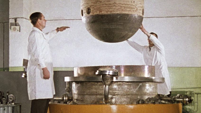 «Мы осиротели»: как СССР покорял Венеру и разбивал надежды человечества