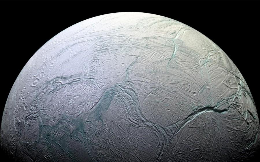 Земные микробы смогли бы выжить в океане Энцелада микробы, может, архей, исследователи, «Кассини», выжить, условиях, которые, океане, Энцеладе, источников, Энцелада, метаногенные, вещества, частности, варьировалось, температура, поместили, °CВыяснилось, видов