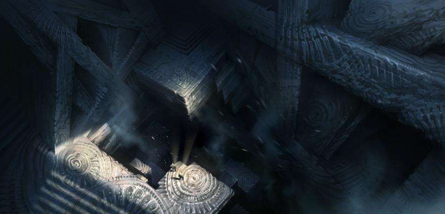 «Хребты безумия»: несостоявшаяся экранизация Гильермо Дель Торо