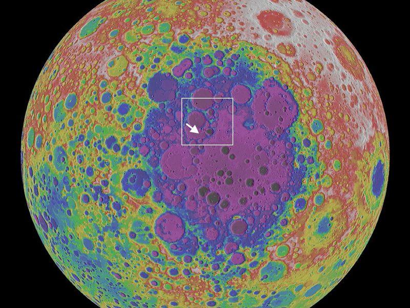 Китайская миссия на обратную сторону Луны будет запущена 7 декабря «Чанъэ4», будет, этого, миссии, состоит, семена, будут, платформы, системы, районе, Сичан, запущена, March, космодрома, включая, Ученые, следить, фотосинтеза, кислород, выделять