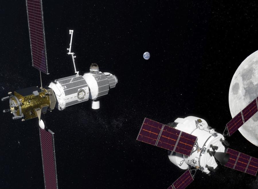 Проект бюджета NASA на 2019 год: коммерциализация МКС и отказ от телескопа WFIRST