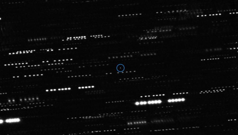 Споры по поводу природы межзвездного объекта Оумуамуа продолжаются