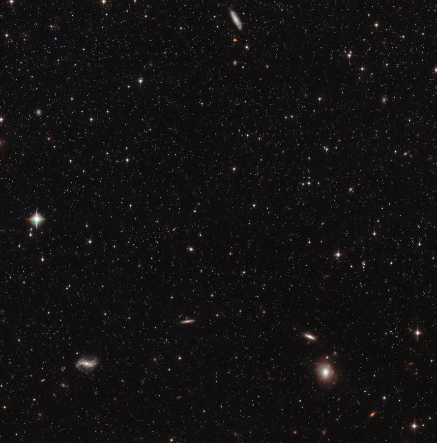 Телескоп Gaia помог измерить движение звезд в галактике Скульптор Скульптор, Млечного, спутников, галактики, галактике, звезд, движения, более, очень, исследование, наблюдений, материи, темной, только, астрономов, классифицируется, показал, световых, карликовая, данных
