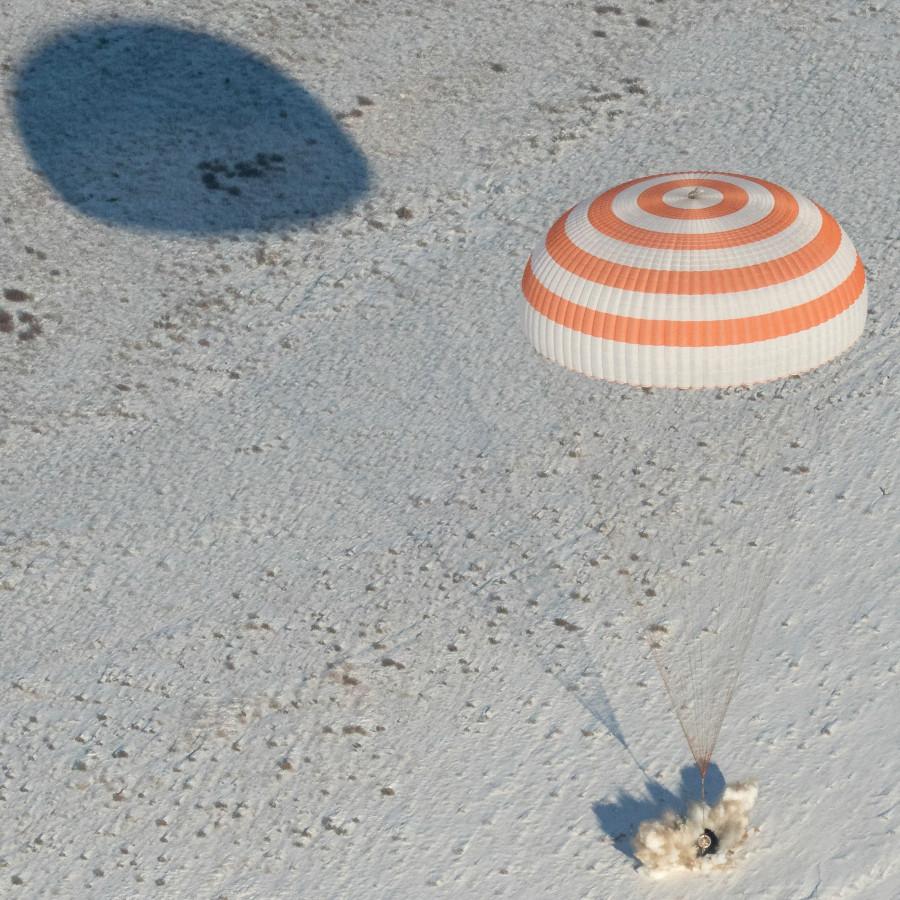 Запуск Ariane 5, посадка «Союз МС-05» и Оумуамуа запечатлен, декабря, «Союз, корабль, момент, Тингла, Скотта, астронавтов, Норисигэ, сделано, последнее, наконец, Канаи, Шкаплерова, МС07», отправится, Несполи, доставит, станцию, Антона