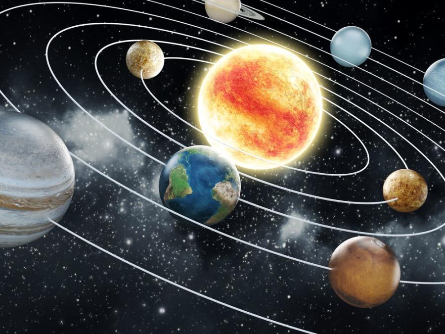 Найдена экзопланета с «полярной» орбитой