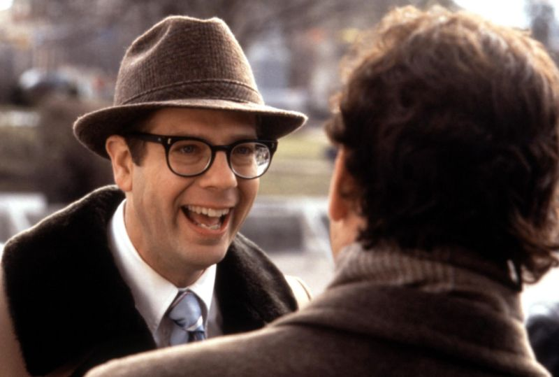 understanding aristotelian ethics through application in groundhog day a movie by harold ramis