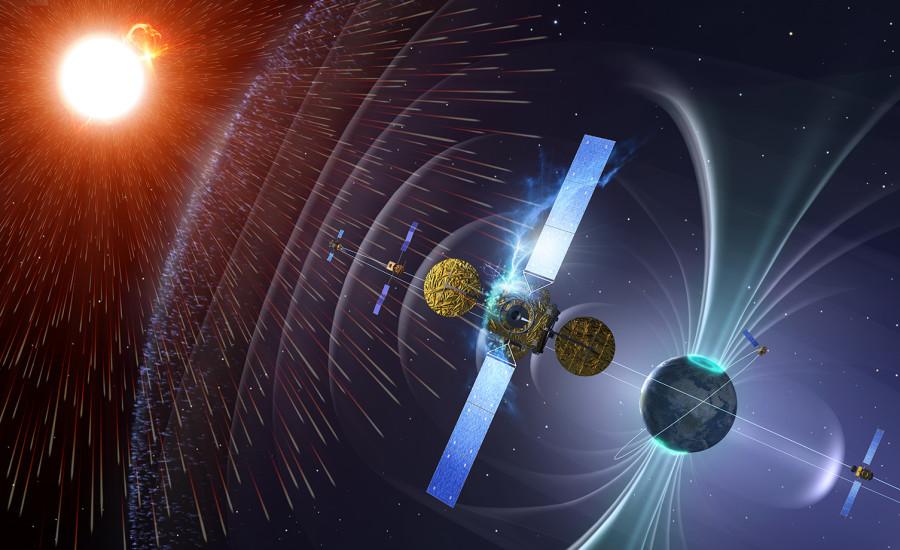 ESA проверит устойчивость обычной флеш-памяти к космической радиации