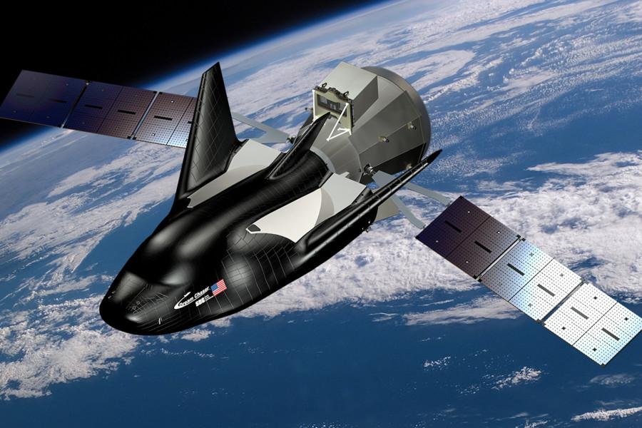 NASA одобрило первую миссию снабжения для корабля Dream Chaser
