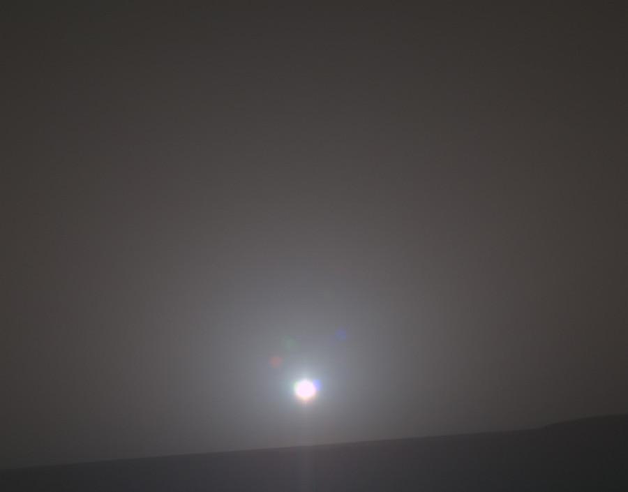 5000 суток на Марсе
