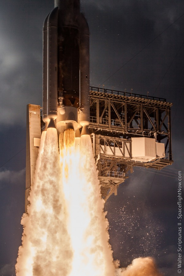 50-я миссия Falcon 9, 76-я миссия Atlas V успешно, Atlas, вывела, ракеты, Falcon, ракета, Канаверал, компании, SpaceX, космос, Shuttle, Space, системы, прошло, более, полетом, пятидесятым, первым, между, Подборки