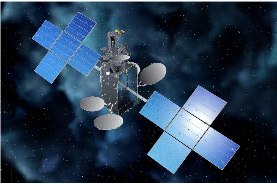 SpaceX запустила экспериментальный «спутник-попутчик» Hispasat, космос, Falcon, Orbital, Payload, PODSat, находился, NovaWurks, Delivery, спутник, связи, поводу, компанийпроизводителей, время, запуска, разрабатываемой, основе, создан, Представители, миссииPODSat