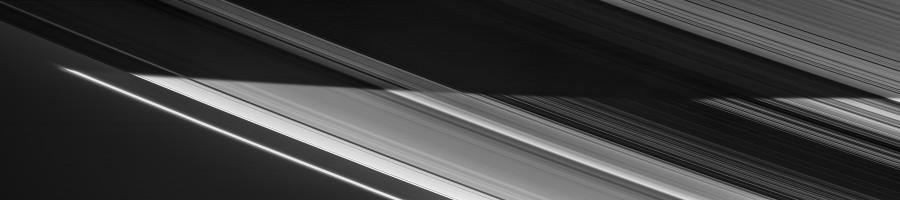 Дуализм колец Сатурна