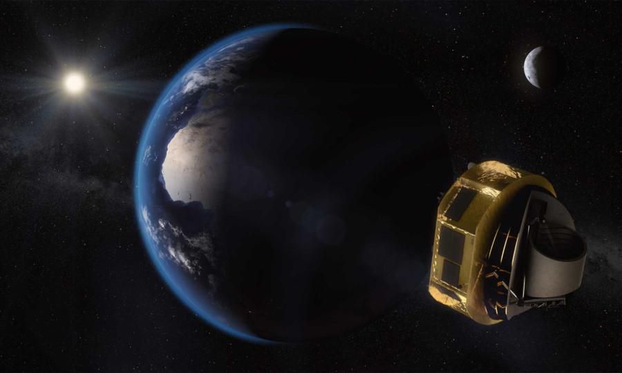 ESA построит телескоп для исследования атмосфер экзопланет