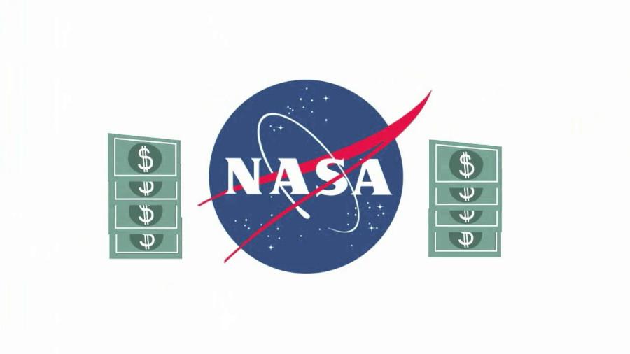 Сформирован окончательный бюджет NASA за 2018 год