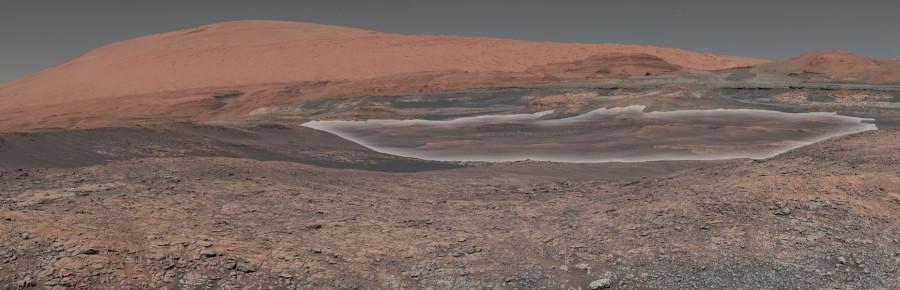 Curiosity отметил 2000-й сол пребывания на Марсе Curiosity, чтобы, Гейла, кратера, марсохода, ученых, может, образом, содержащая, планеты, минералы, Марсе, прошло, планете, даром, другой, пребывание, длительное, такое, Конечно