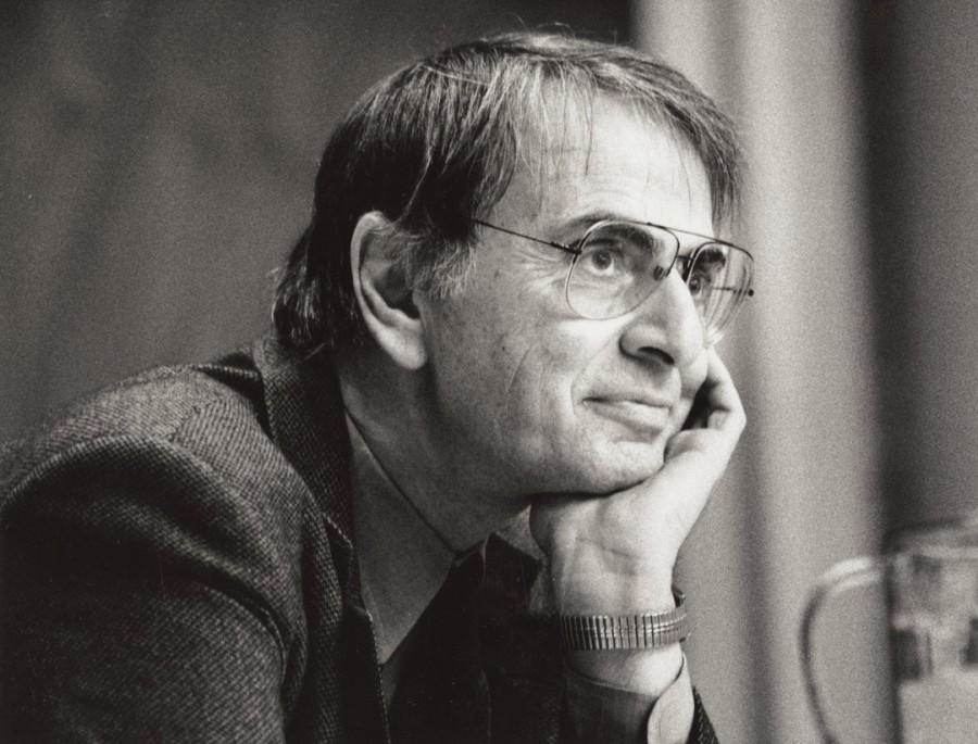 OSIRIS-REx повторил эксперимент Карла Сагана